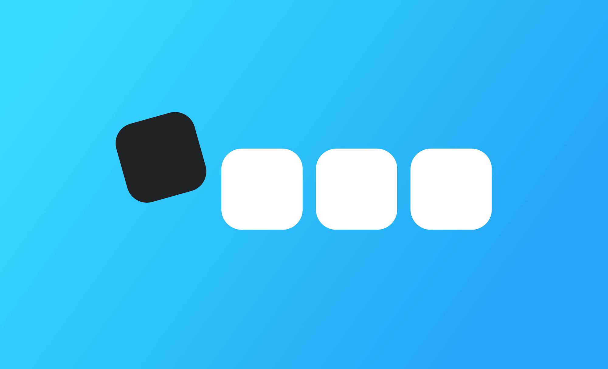 Organising your content